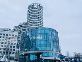 ФОТО: Банк БелВЭБ уходит в «цифру». Руководство рассказало о трансформации и новых возможностях для клиентов