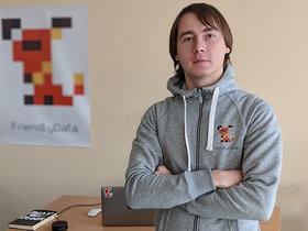 Фото из аккаунта Михаила Румянцева в Facebook