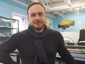 Александр Чупригин. Фото из личного архива