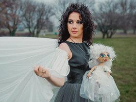 Ирина Сазанович. Фото из личного архива