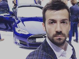 ФОТО: Основатель MoscowTeslaClub и другие интересные спикеры на автоконференции в Минске