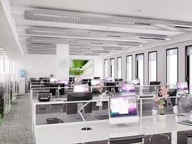 Мониторинг арендных ставок и вакантности в бизнес-центрах Минска. Июнь, 2017