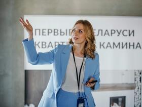Светлана Шевлик. Фото из личного архива