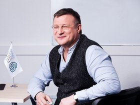 Павел Данейко. Фото TUT.BY