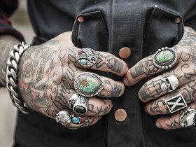 Фото с сайта bikerringshop.com