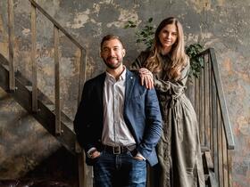 Олег и Анна Зелинские. Фото: Анна Занкович, probusiness.io
