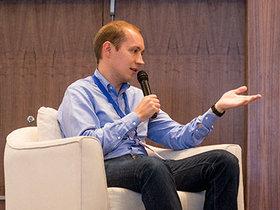 ФОТО: Игорь Маханёк: Через 5 лет стартапов, которые стоят больше $1 млрд, будет тысячи