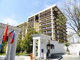 ФОТО: Элитная недвижимость на курорте в Сочи: выгодные инвестиции