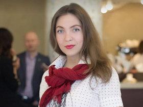 Екатерина Семенова. Фото из личного архива