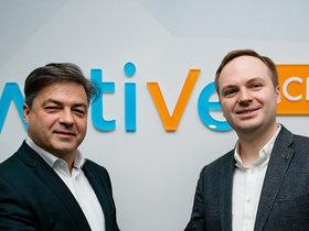 Томас Марцинкус и Олег Тягунов. Фото: Александр Глебов, probusiness.io