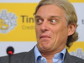 Олег Тиньков. Фото с сайта iPhones.ru