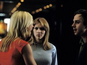 Кадр из фильма «Трудности перевода». Скриншот с www.filmz.ru