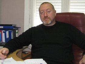 Михаил Андреев. Фото из личного архива