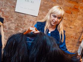 Елена Чайкова. Фото с сайта molnia.by