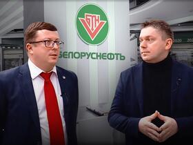 ФОТО: Сергей Каморников, «Белоруснефть»― о нефтяном бизнесе, удержании клиентов и роли кофе на АЗС