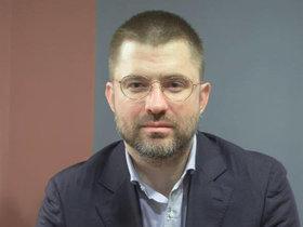 ФОТО: «Нам говорят, покажите, что будет завтра». Интервью с новым главой SAP в Беларуси