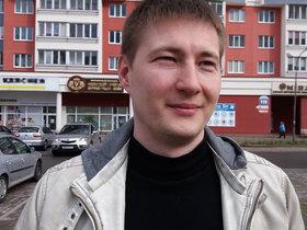 Сергей Макаров. Фото из личного архива