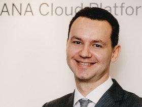 Иван Шкварун. Фото из архива SAP