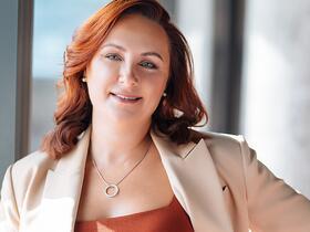 ФОТО: О трендах в поведении покупателей и бизнеса и создании новой экосистемы в Беларуси. Интервью с вице-президентом и региональным менеджером Visa