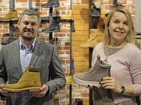 Николай Каминский и Светлана Авраменко. Фото из личного архива