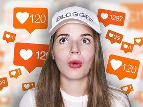 Блогер Саша Спилберг. Фото с сайта enjoyyourjob.blog