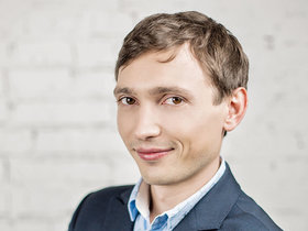 Виталий Дятленко. Фото с сайта kyivpost.com