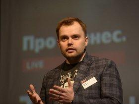 Юрий Шиляев. Фото: Алексей Пискун, probusiness.by