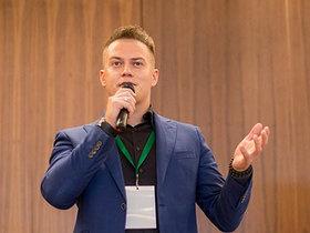 ФОТО: Как «задушить» в себе наемного работника и стать предпринимателем – 10 советов от Дениса Курьяна