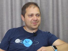 Юрий Мельничек. Фото: Алексей Пискун, probusiness.by