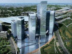 Скриншот из проекта Minsk World