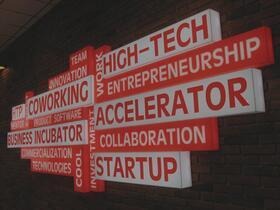 Бизнес-инкубатор ПВТ. Фото: itkvariat.by