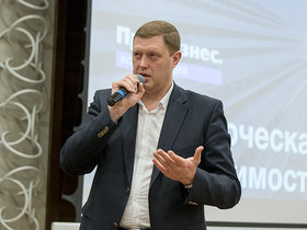 Сергей Мисяченко. Фото: Алексей Пискун, probusiness.by