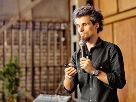 Денис Мисюля. Фото из личного архива