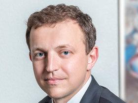 Павел Царев. Фото из личного архива