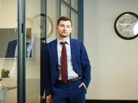 Александр Бочкин. Фото из личного архива
