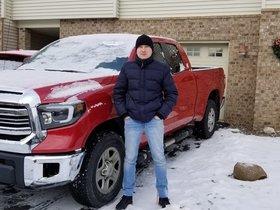 Андрей Голуб. Фото из личного архива