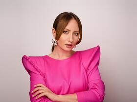 Елена Червова, фото из личного архива