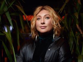 Виктория Тигипко. Фото изличного архива