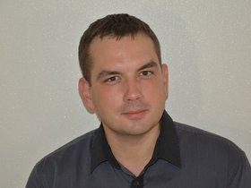 Юрий Товстик. Фото из личного архива