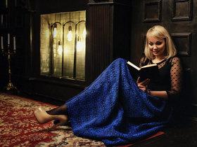 Елена Пушкина. Фото из личного архива