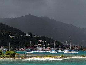 Британские Виргинские острова. Фото с сайта varlamov.ruФото с сайта varlamov.ru