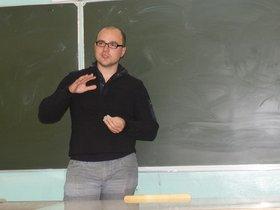 ФОТО: Виктор Прокопеня вывел свою формулу мотивации. Она невероятно проста