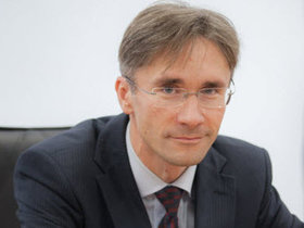 ФОТО: Андрей Жишкевич: Даже если весь пирог сократился, можно забрать долю более слабого конкурента и вырасти