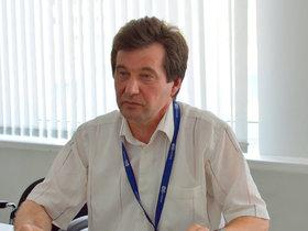 Владимир Владимир Войтешонок. Фото: Анастасия Бондарович, probusiness.by