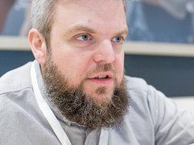 Борис Акимов. Фото: Алексей Пискун, probusiness.io