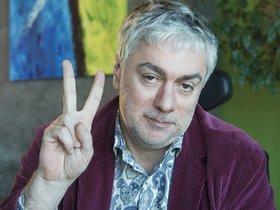 Аркадий Морейнис. Фото с сайта onedelnikmag.com