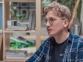 Илья Король, фото из личного архива