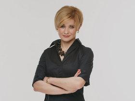 Оксана Князева. Фото из личного архива
