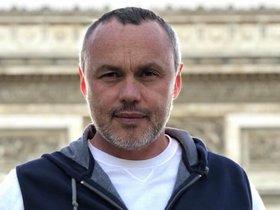 Евгений Черняк. Фото с личной страницы на Facebook
