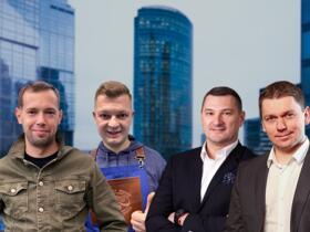 ФОТО: Два новых бизнес-разбора сегодня в прямом эфире!